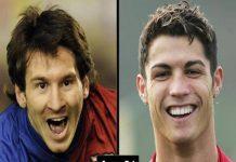 21 tuổi Ronaldo Béo ghi bàn quá khủng