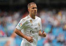 Bóng đá quốc tế chiều 26/5: Courtois tiết lộ điều bất ngờ về Eden Hazard