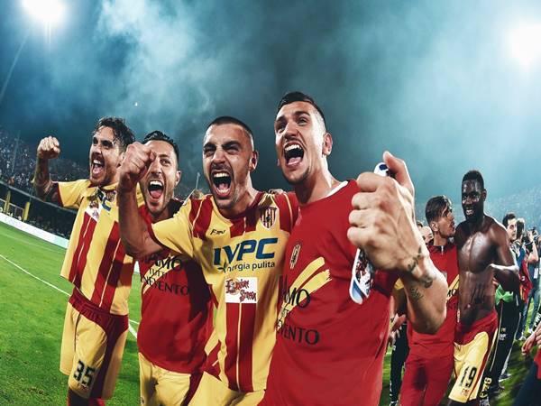 Lộ diện đội bóng đầu tiên lên chơi ở Serie A