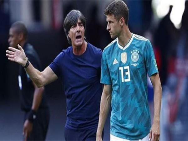 Thomas Mueller lập kỷ lục kiến tạo tại Bundesliga