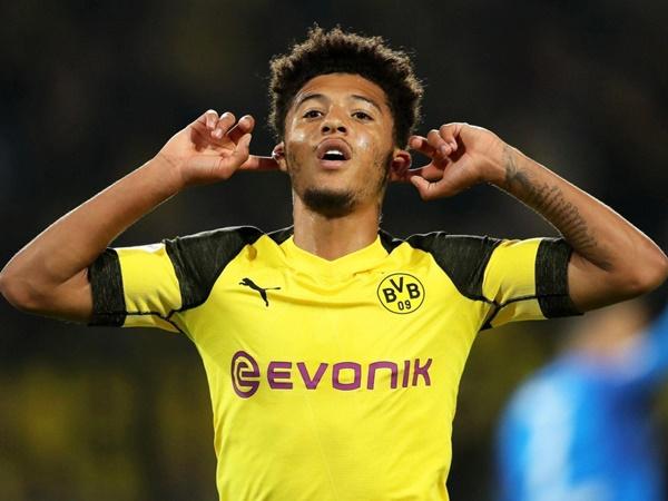 Tin bóng đá Đức 8/6: Người hùng Dortmund 'dạy dỗ' Sancho sau trận thắng Hertha Berlin