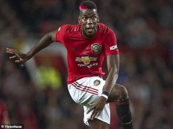 Vì Bruno Fernandes, Pogba quyết định ở lại MU