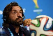 Bóng đá quốc tế tối 10/8: Pirlo lần đầu lên tiếng trên cương vị HLVJuventus