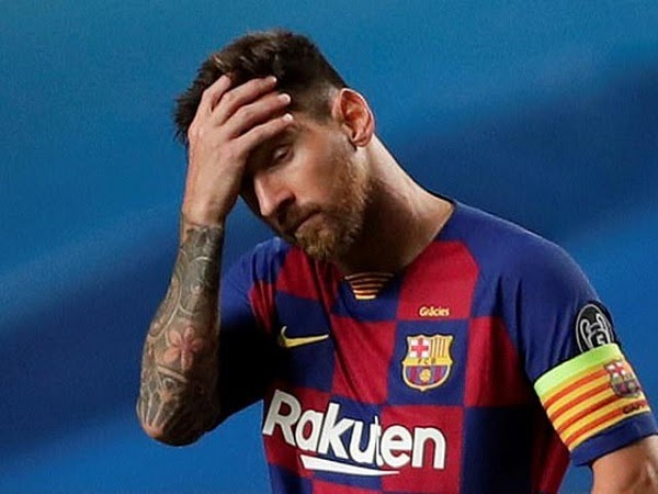 Bóng đá quốc tế tối 24/8: HLV Tuchel chào đón Messi tới với PSG
