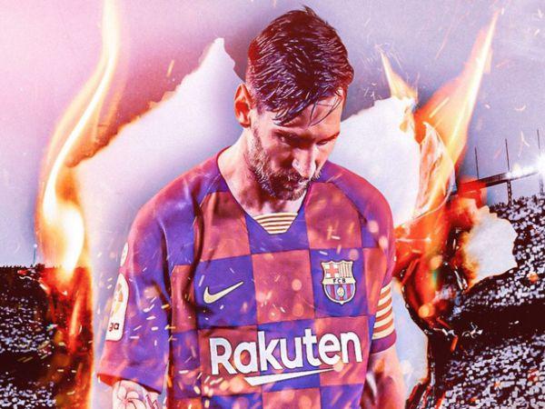 Tin bóng đá tối 29/8: Mất Messi, La Liga rớt giá vì sạch bóng siêu sao
