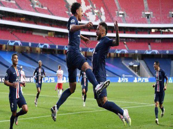 Tin bóng đá trưa 21/8: PSG được thưởng kỷ lục nếu vô địch Cup C1