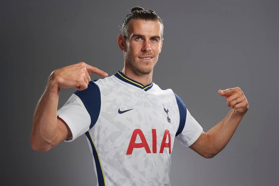 Bóng đá quốc tế tối 23/9: Người đại diện của Gareth Bale gây sốc