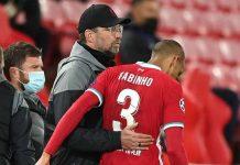 Bóng đá quốc tế 28/10: Jurgen Klopp chỉ rõ 3 cái tên có thể thay thế Fabinho