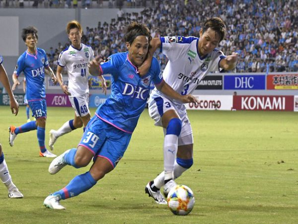 Nhận định soi kèo Marinos vs Nagoya Grampus, 17h30 ngày 21/10
