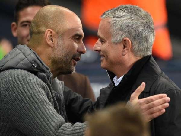 Bóng đá quốc tế tối 21/11: Guardiola gia hạn, Mourinho nói thẳng 1 chuyện