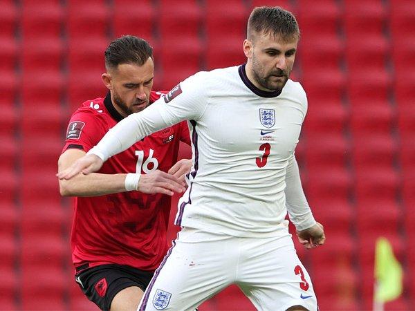 Bóng đá quốc tế tối 30/3: Luke Shaw xuất sắc nhất tháng Ba