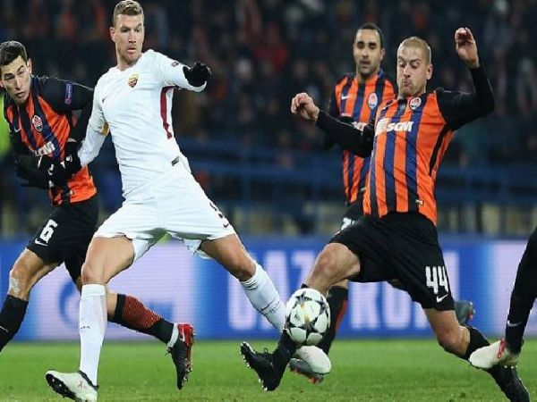 Nhận định, Soi kèo Roma vs Shakhtar Donetsk, 03h00 ngày 12/3 - Cup C2