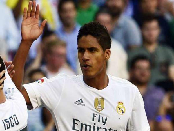 Điểm tin bóng đá tối 27/4: Varane không đảm bảo tương lại tại Real Madrid