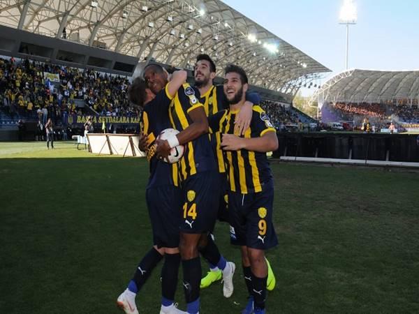 Nhận định tỷ lệ Konyaspor vs Ankaragucu (20h00 ngày 7/4)