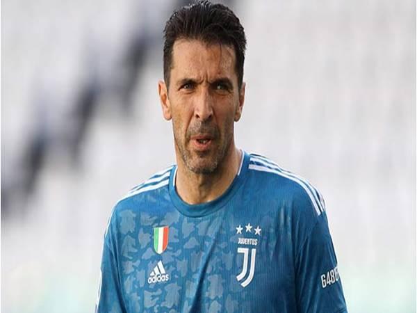 Bóng đá QT ngày 12/5: Buffon rời Juventus cuối mùa giải