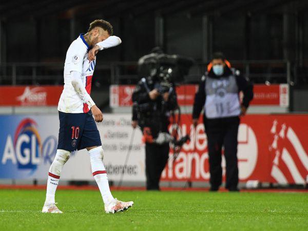 Bóng đá QT tối 28/5: Neymar bị Nike cắt hợp đồng vì tấn công tình dục