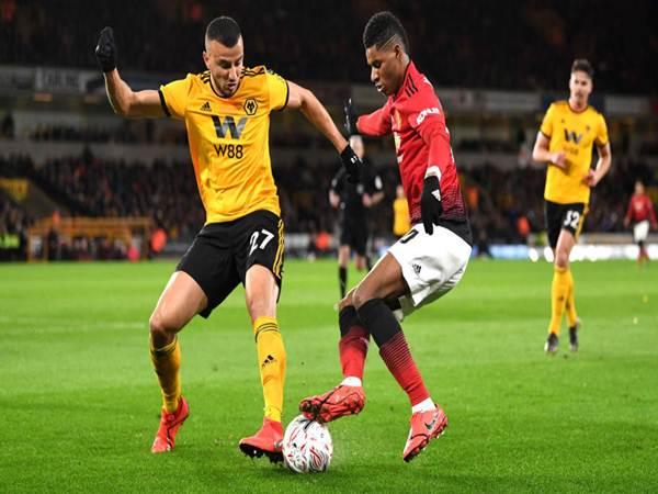 Nhận định trận đấu Wolves vs Man United (22h00 ngày 23/5)