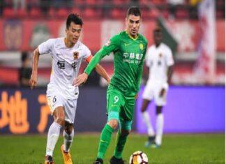 Soi kèo trận đấu Guizhou vs Beijing BIT1