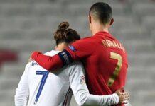 Bóng đá quốc tế tối 14/6: Ronaldo vẫn muốn về MU