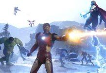Báo cáo: Trò chơi chiến lược Marvel đến từ XCOM Studio