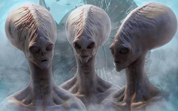 Mơ thấy người ngoài hành tinh điềm báo gì đánh số gì?