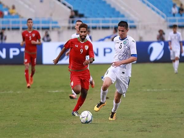 Nhận định kèo Châu Á Uzbekistan vs Singapore (1h00 ngày 8/6)