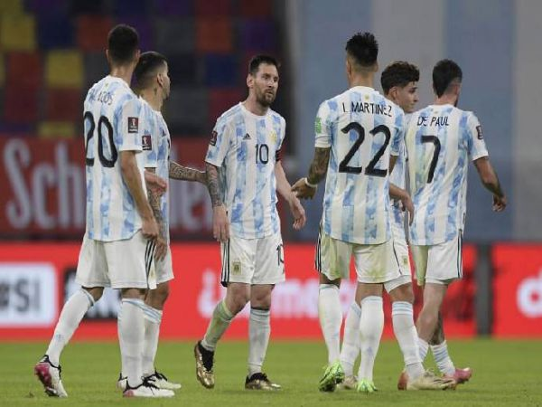 Nhận định, Soi kèo Colombia vs Argentina, 06h00 ngày 9/6 - VL World Cup