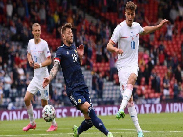 Nhận định, soi kèo Croatia vs Séc, 23h00 ngày 18/6 - Euro 2021