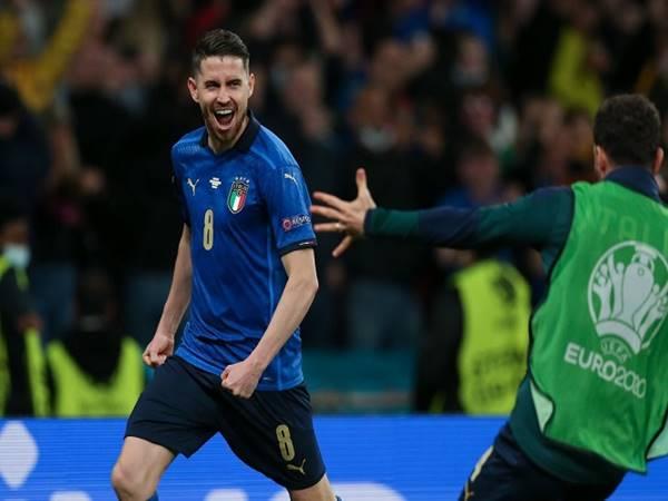 Bóng đá QT 7/7: Italia chấm dứt dớp thua 11m trước Tây Ban Nha