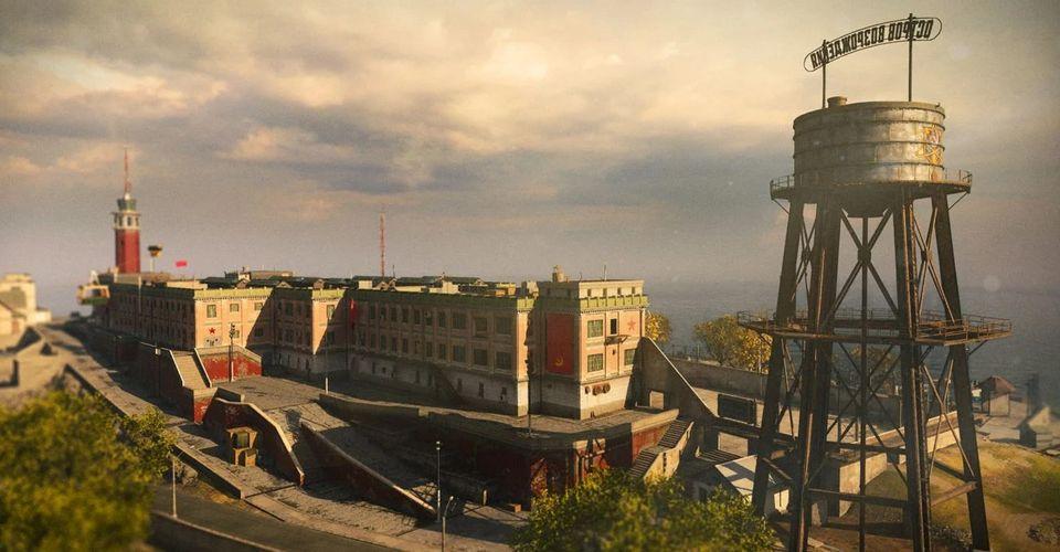 Call of Duty: Warzone Người chơi nhận thấy 'Hoạt động huyền bí' ma quái trong nhà tù