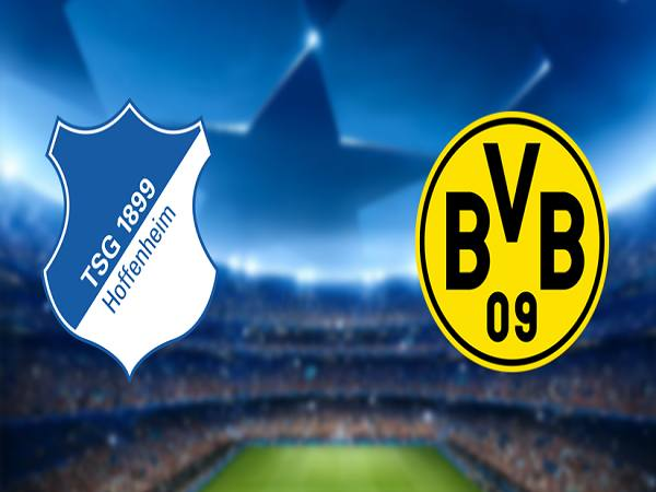 Soi kèo Dortmund vs Hoffenheim 28/8
