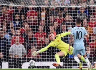 Bóng đá QT 23/9: MU dừng bước ở vòng 3 Cúp Liên đoàn Anh