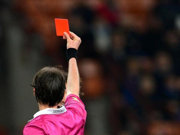 Bóng đá quốc tế sáng 22/9: Cầu thủ bị cấm thi đấu tới… 48 trận