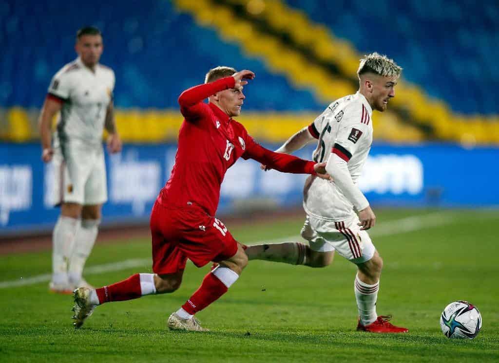 Tin thể thao 09/09: Xứ Wales cầm hòa không bàn thắng ở Cardiff