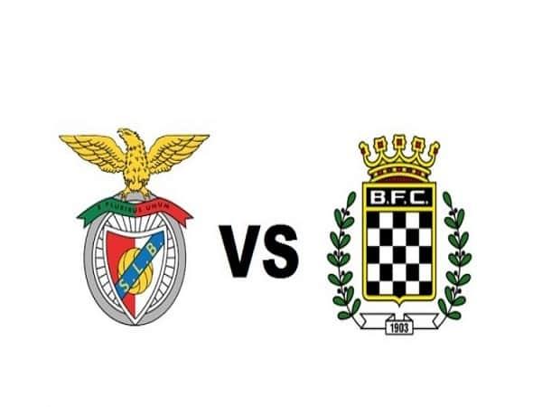 Soi kèo  Benfica vs Boavista 21/9