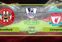 Soi kèo Brentford vs Liverpool lúc 23h30 ngày 25/09/2021