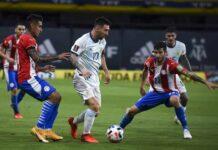 Nhận định kqbd Argentina vs Peru ngày 15/10
