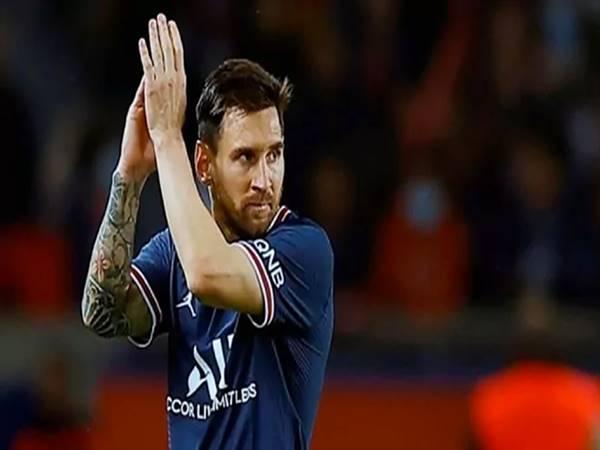 Bóng đá QT 11/10: Messi nhận định cơ hội của MU ở Champions League