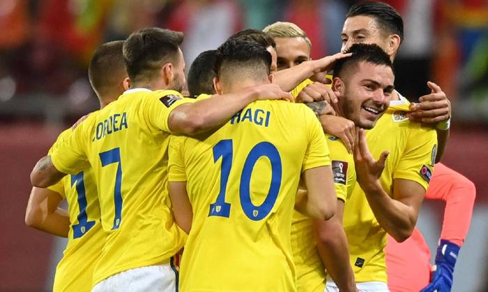 Nhận định Romania vs Armenia 12/10