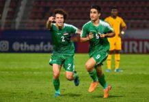 Nhận định kqbd Iraq U23 vs Maldives U23 ngày 25/10